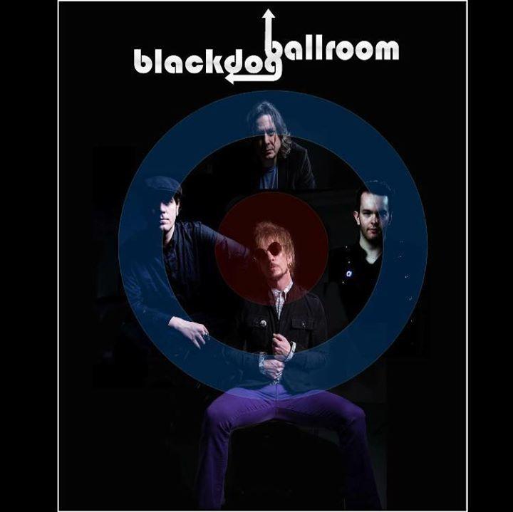 Blackdog Ballroom Tour Dates