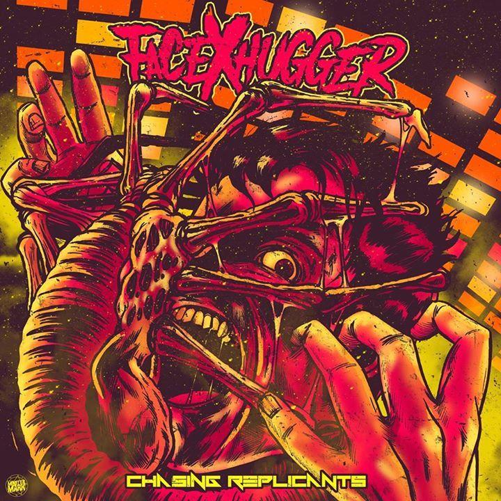 Facexhugger Tour Dates