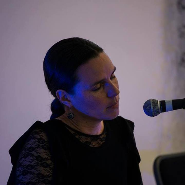Jessica Danz @ An Lanntair - Stornoway, United Kingdom