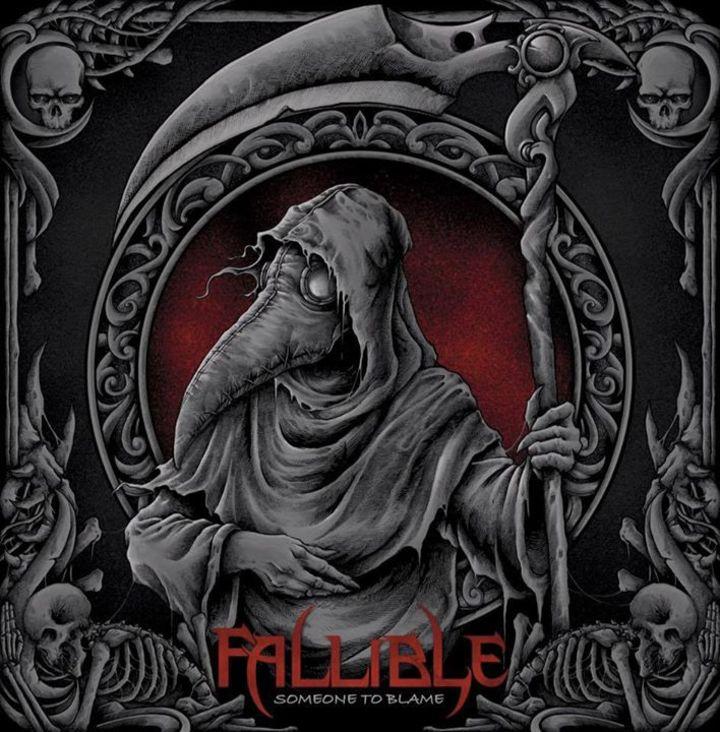 Fallible Tour Dates