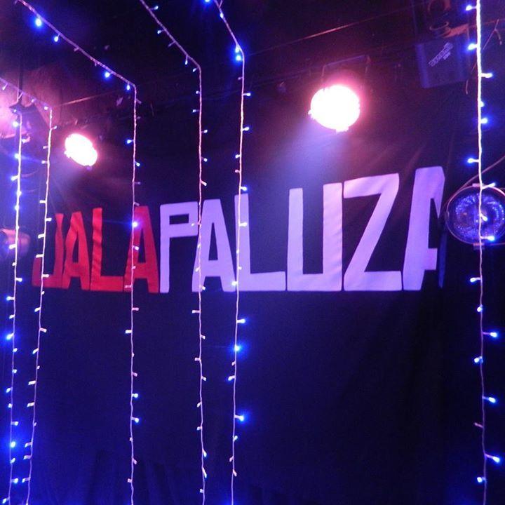 Jalapaluza Tour Dates