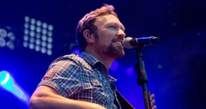 Craig Morgan @ The Lyric Theatre - Birmingham, AL
