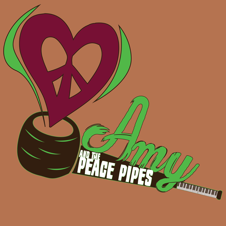 Amy and the Peace Pipes Tour Dates