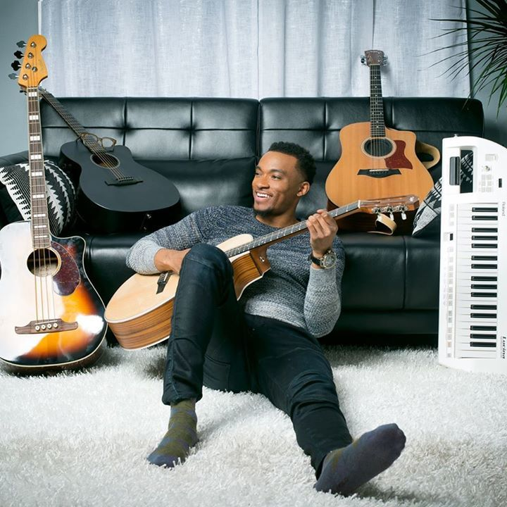 Jonathan McReynolds Muzik Tour Dates