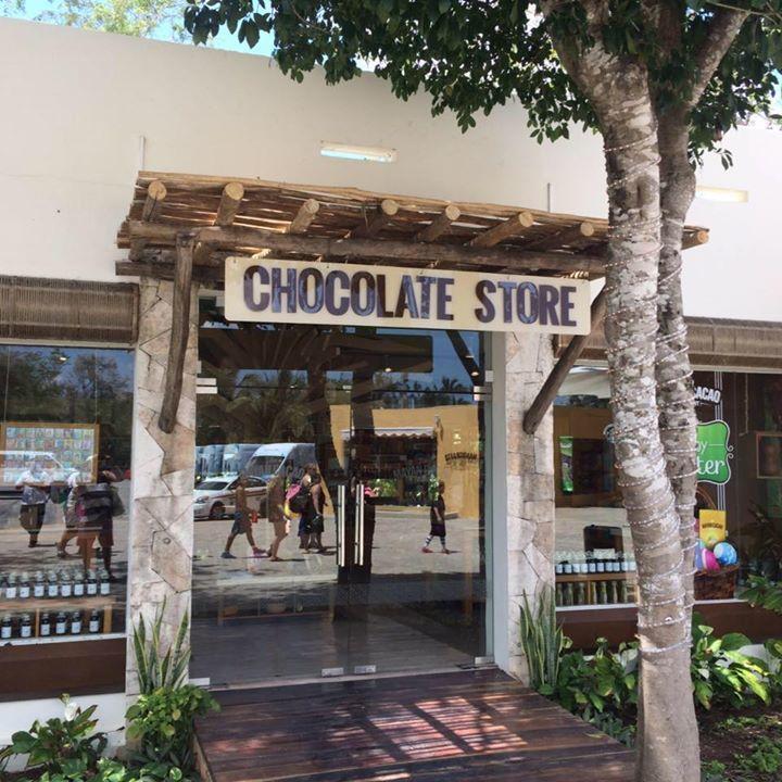 The Chocolateers Tour Dates