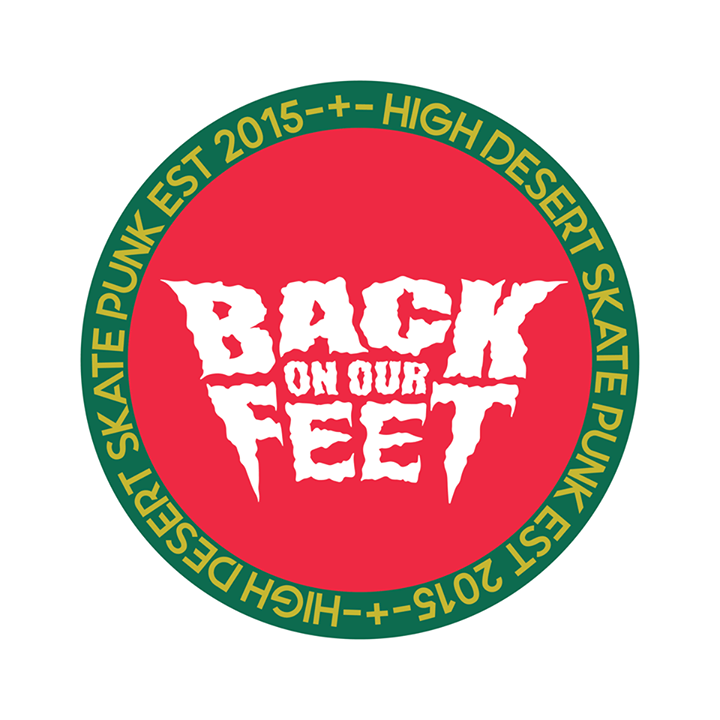 Back On Our Feet Tour Dates