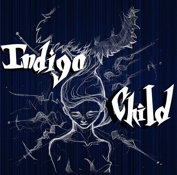 Indigo Child Tour Dates