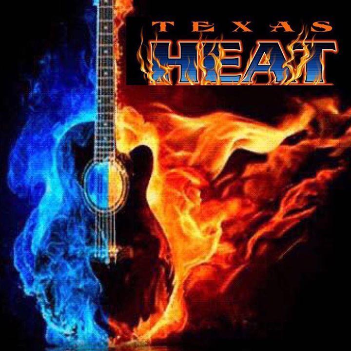 Texas Heat Tour Dates