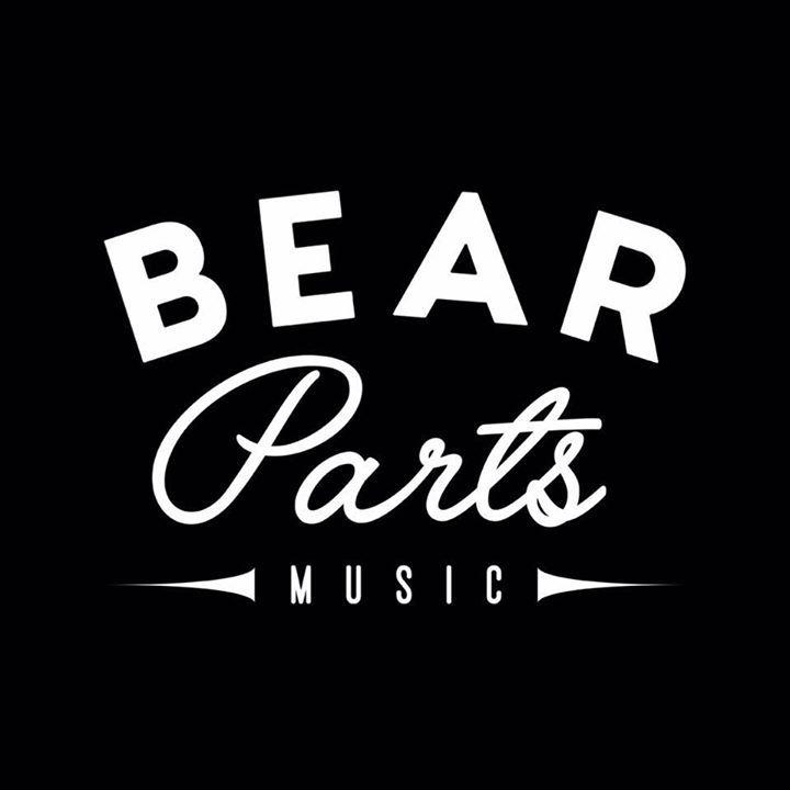 Bear Parts Music Tour Dates