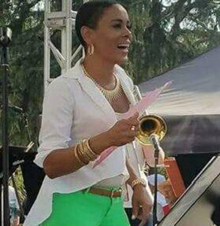 Lily D Oviedo Y Su Orquesta Tour Dates