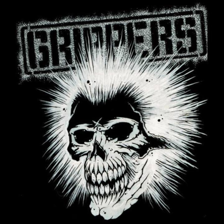 Grippers @ Jimmy Jazz - Madrid, Spain