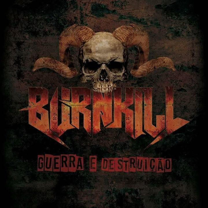 Burnkill Tour Dates