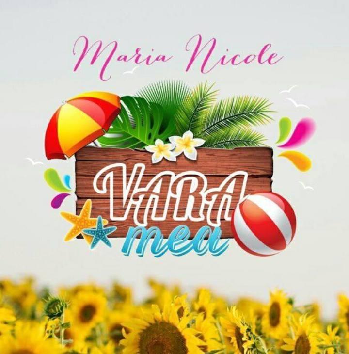 Maria Nicole Nae Tour Dates