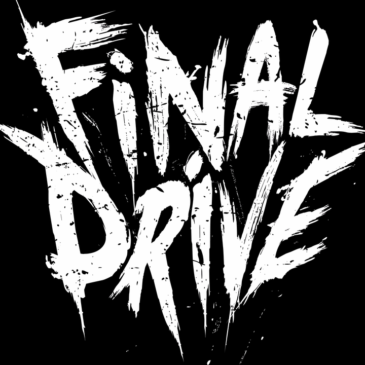 Final Drive @ Analog Cafe & Theater - Portland, OR