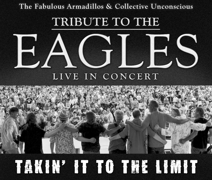 Fabulous Armadillos @ Eagles Tribute - Historic Holmes Theater - Detroit Lakes, MN