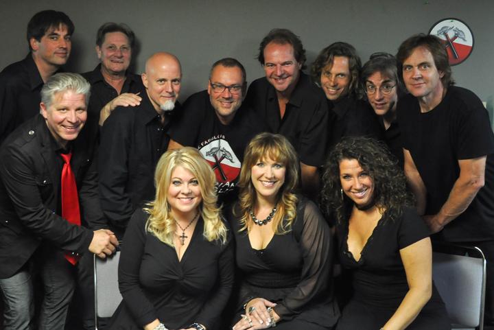 Fabulous Armadillos @ Pink Floyd Tribute - Paramount Theater - Saint Cloud, MN