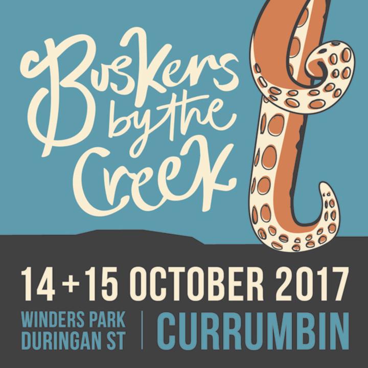 MISTRAM @ Buskers By The Creek - Currumbin, Australia