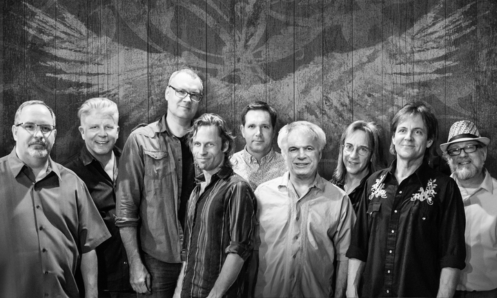 Fabulous Armadillos @ Eagles Tribute - Medina Ballroom - Hamel, MN