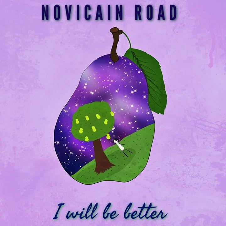 Novicain Road Tour Dates