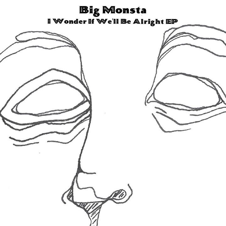Big Monsta Tour Dates