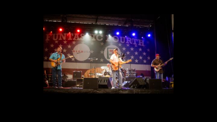 SPUR  327 @ Oktoberfest - Tahoka, TX