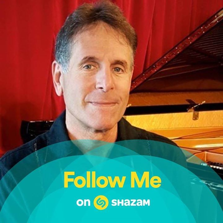 Louis Landon - Composer, Steinway Artist and Pianist for Peace Tour Dates