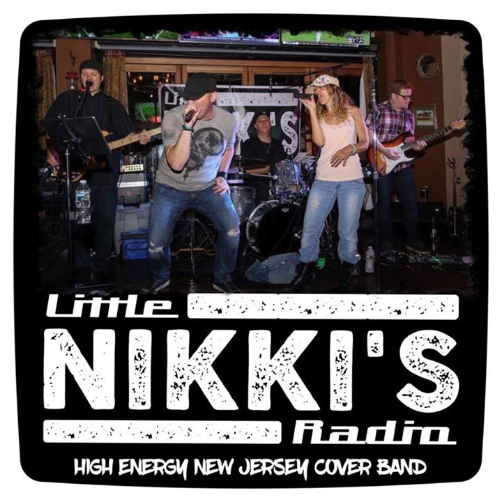 Little Nikki's Radio @ River Grille - Chatham Township, NJ
