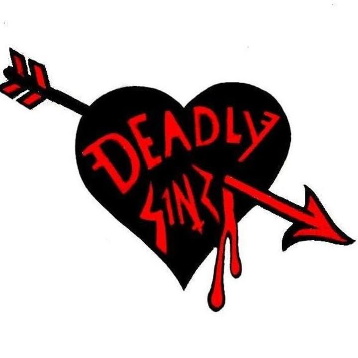 The Deadly Sins Tour Dates