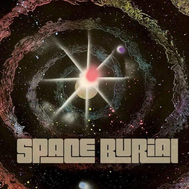 Space Burial Tour Dates