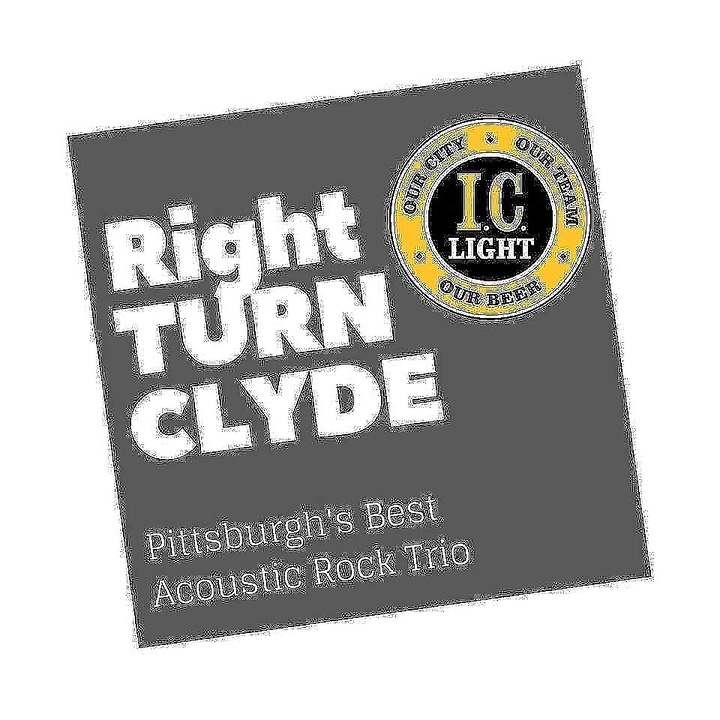 Right TurnClyde @ Hines Ward's Table 86 - Seven Fields, PA