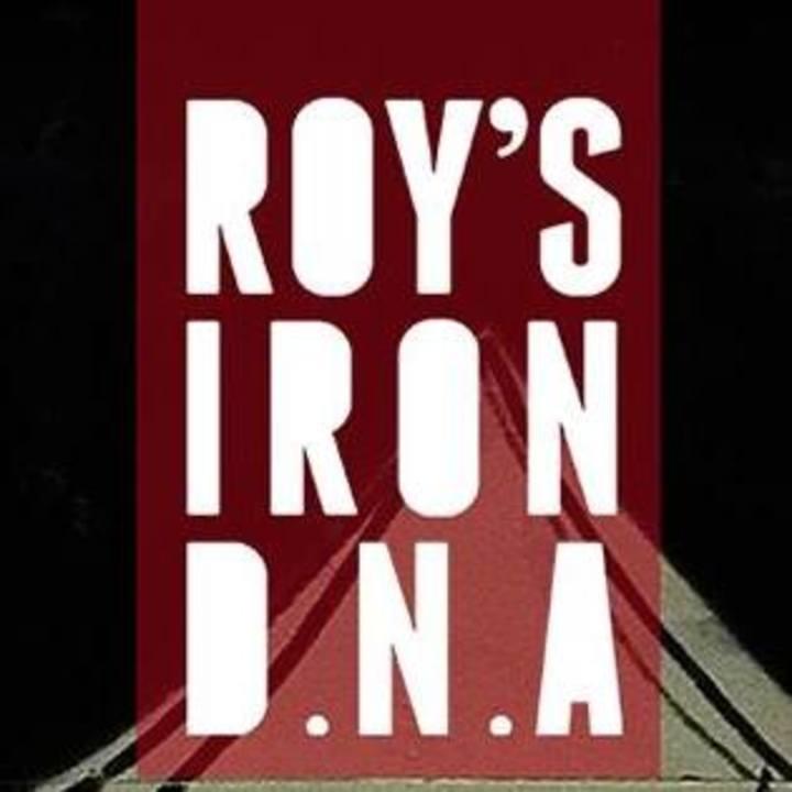 Roy's Iron DNA Tour Dates