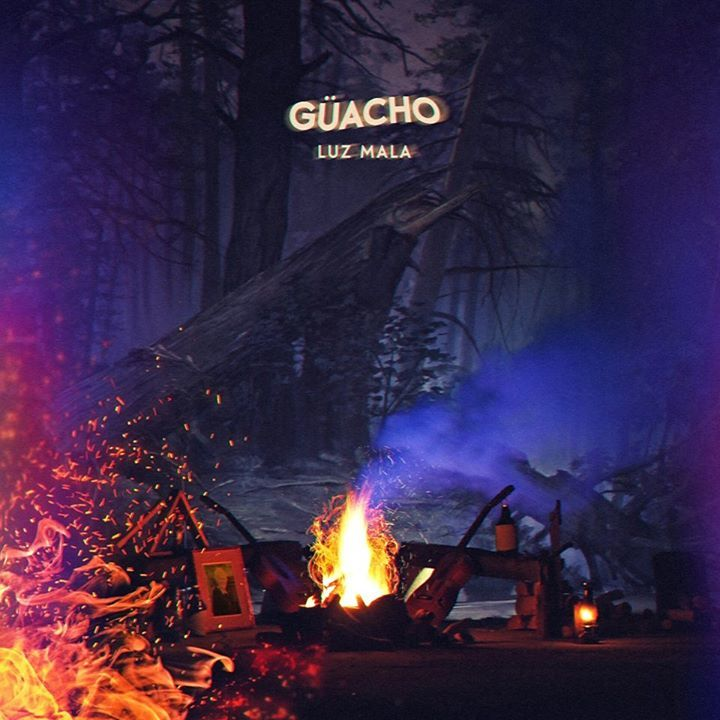 Güacho Tour Dates