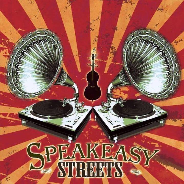 Speakeasy Streets Tour Dates