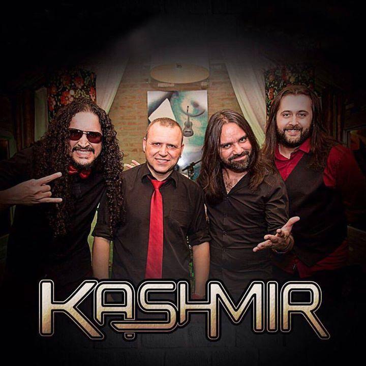 Banda Kashmir Tour Dates
