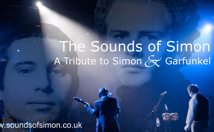 Sounds of Simon Tour Dates