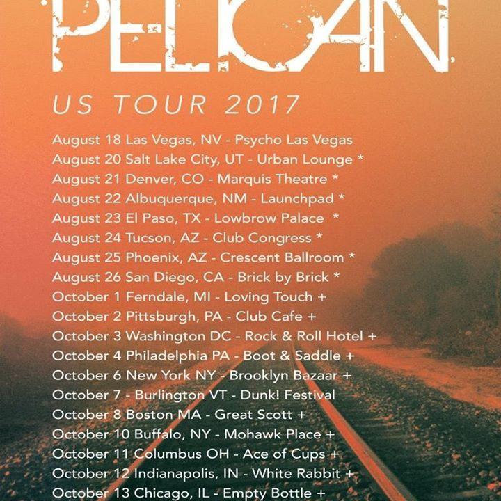 Pelican @ The Loving Touch - Ferndale, MI
