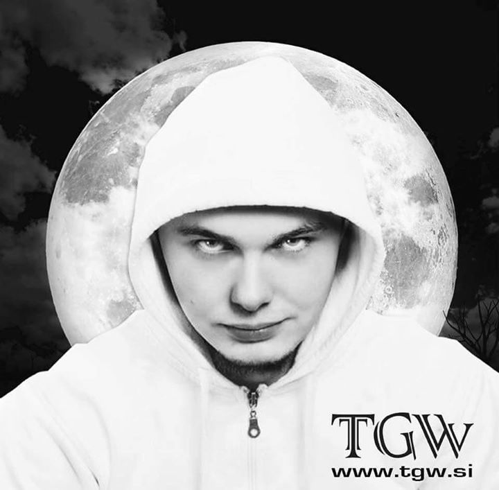Tommy Gee White Tour Dates