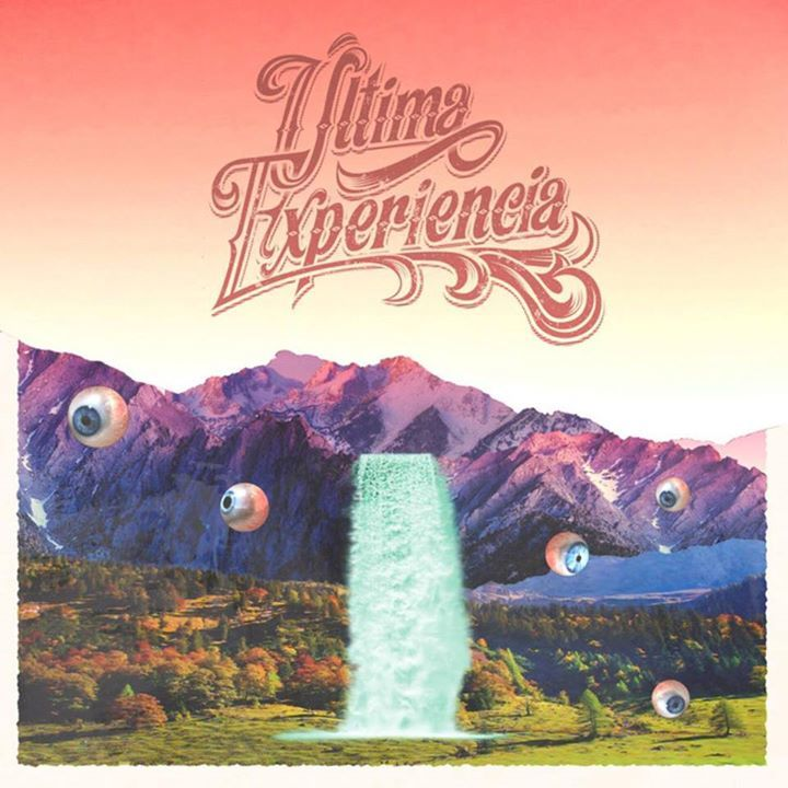 Ultima Experiencia Tour Dates