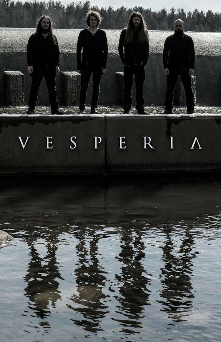Vesperia [Official] @ Overtime - Kingston, Canada