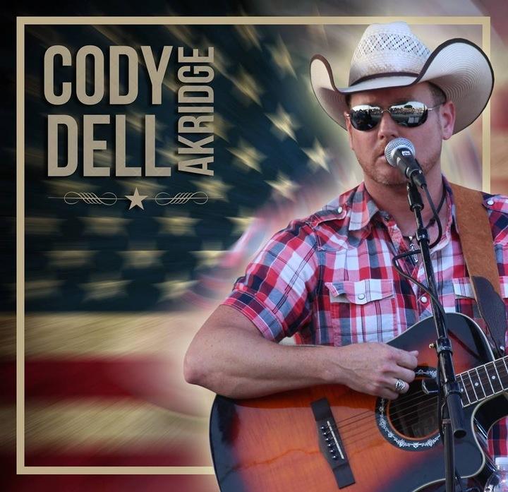 Cody Dell Akridge @ Fresco's Cocina - Burleson, TX