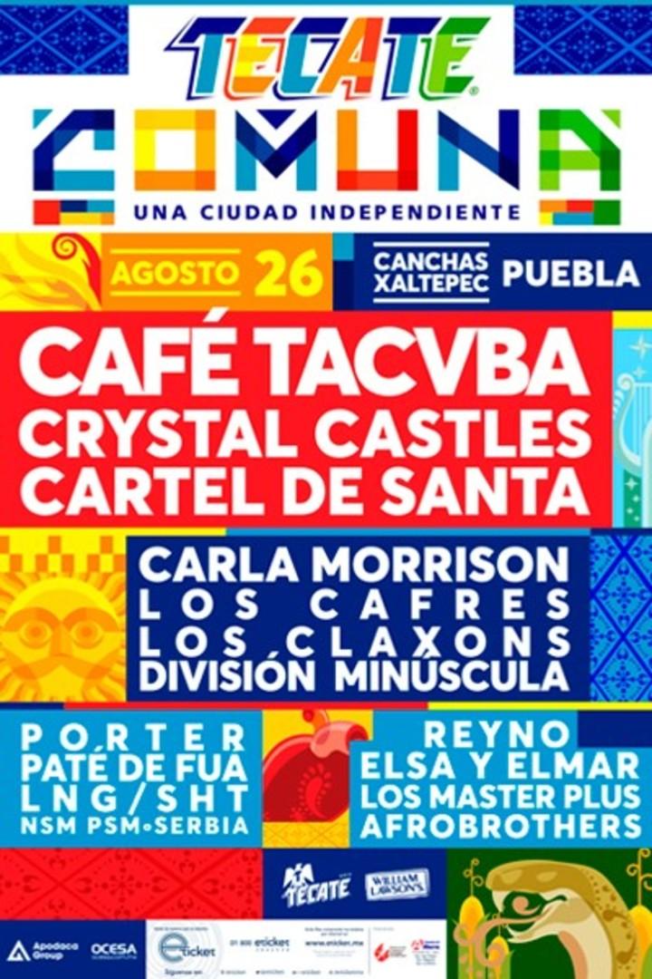 REYNO @ Canchas Xaltepec - Puebla, Mexico