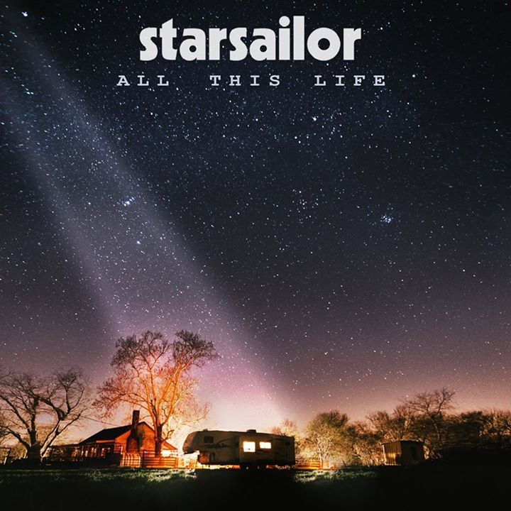 Starsailor @ ZOOM - Frankfurt, Germany