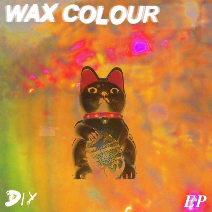 WAX COLOUR Tour Dates