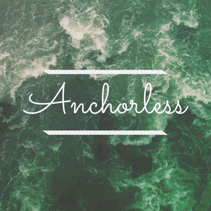 Anchorless Tour Dates