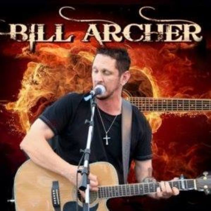 Bill Archer @ Hard Rock Cafe - Orlando, FL