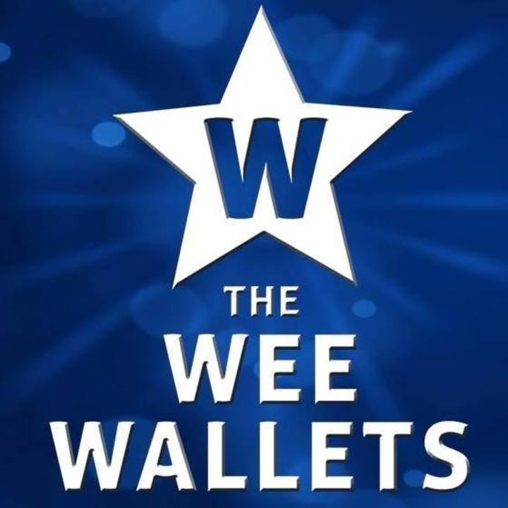 The Wee Wallets - Café De Kleine Beurs Jamsessie Tour Dates