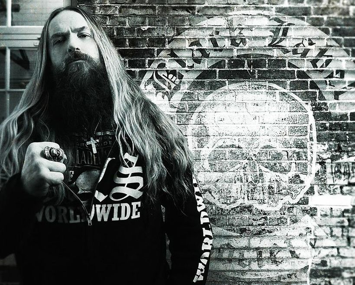 Zakk Wylde @ Revention  Music Center - Houston, TX