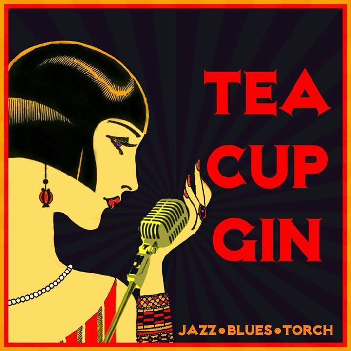 Tea Cup Gin Tour Dates