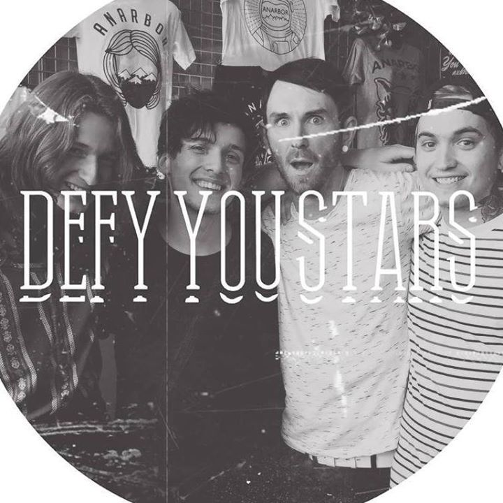 Defy You Stars Tour Dates