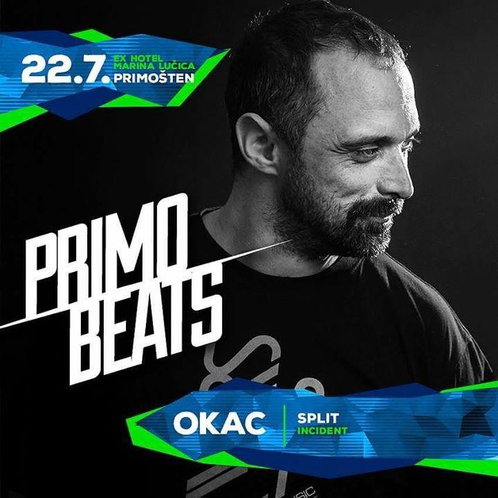 DJ Okac Tour Dates